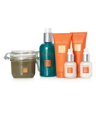 Borghese Classics Body Care Collection Set