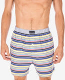 Tommy Hilfiger Printed Woven Boxers