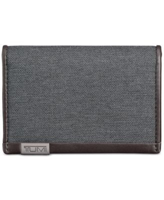 Tumi Men's Window Card Case