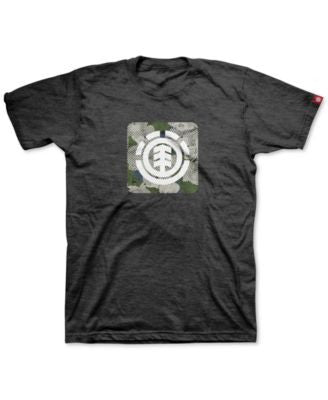 Element Men's Icon Graphic T-Shirt