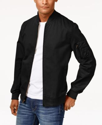 American Rag Men's Bomber Jacket, Only at Vogily