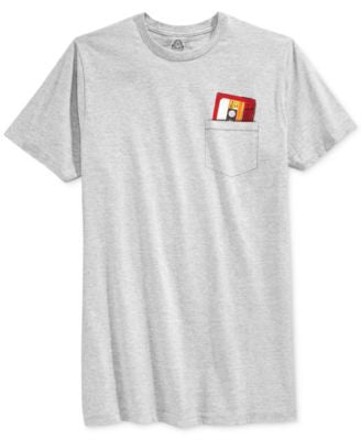 American Rag Men's Cassette Graphic-Print T-Shirt, Only at Vogily