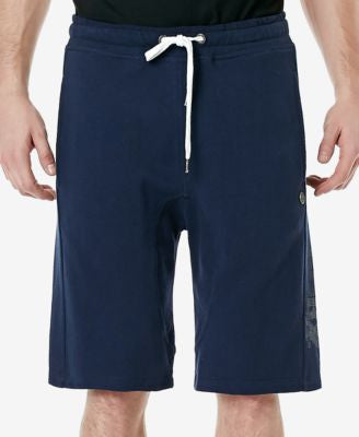 Buffalo David Bitton Men's Fiyan Faux-Fleece Shorts