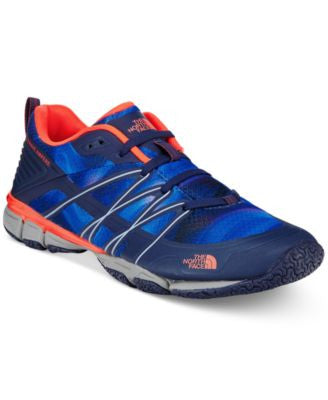 The North Face Women's Litewave Ampere Sneakers