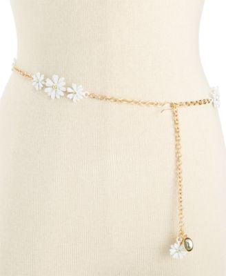kate spade new york Daisy Chain Belt