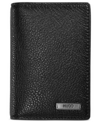Hugo Boss Men's Element Bifold Card Case