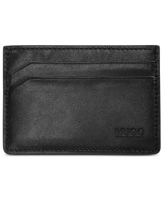 Hugo Boss Men's Subway Card Case