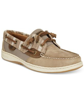 Sperry Ivy Fish Boat Shoes