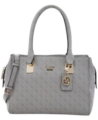 GUESS Shantal Satchel