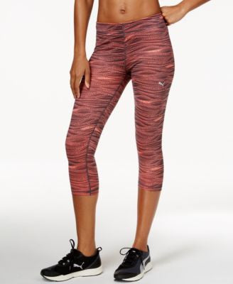 Puma All Eyes on Me Cropped Leggings