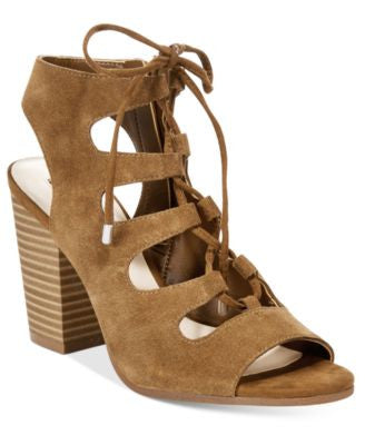 INC International Concepts Radka Dress Sandals, Only at Vogily