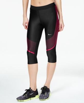 Nike Power Speed Compression Capri Leggings