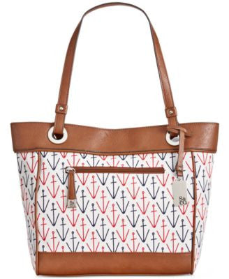 Style & Co. Bright Spot Tote, Only at Vogily