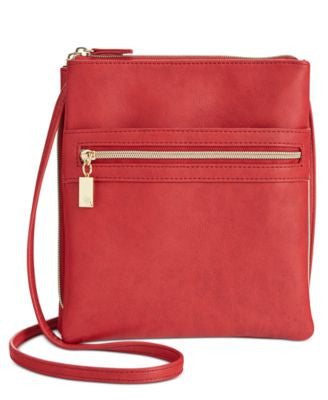 Style & Co. Dasher Crossbody, Only at Vogily
