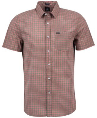 Volcom Men's Everett Button-Front Shirt