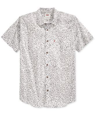 Levi's® Men's Ananke Button-Front Shirt