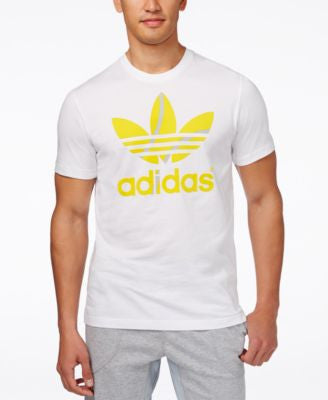 adidas Originals Men's Tennis Ball T-Shirt