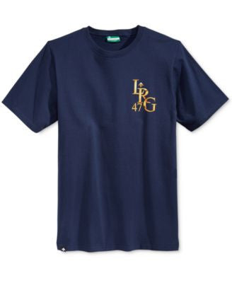 LRG Men's Big & Tall Gold T-Shirt