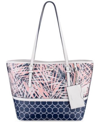 Nine West Ava 9's Signature Tote