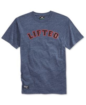 LRG Men's RC Lifted 47 T-Shirt
