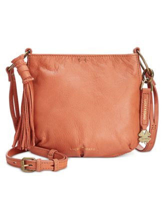 Lucky Brand Athena Mini Crossbody