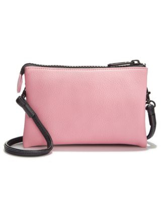 Love Bravery Crossbody Pouch, Only at Vogily