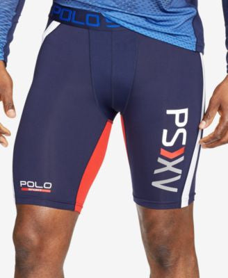 Polo Ralph Lauren Compression Shorts