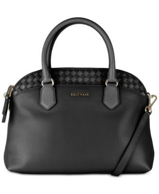 Cole Haan Luella Small Satchel