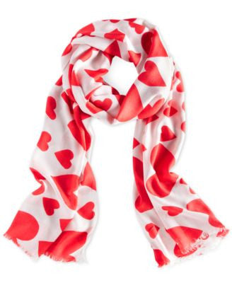 ban.do Hearts Scarf