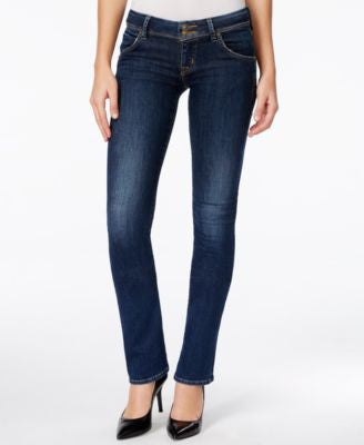 Hudson Jeans Beth Free State Wash Baby Bootcut Jeans