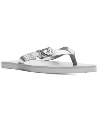MICHAEL Michael Kors Jocelyn Flat Thong Sandals