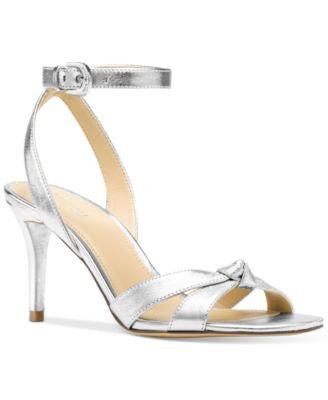MICHAEL Michael Kors Maxwell Dress Sandals