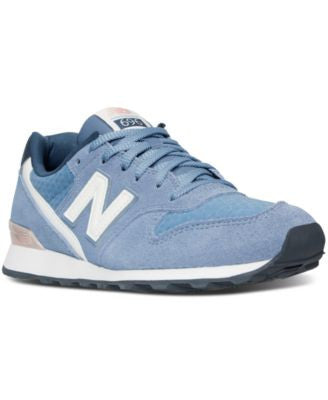 New Balance Women's 696 Summer Utility Casual Sneakers from Finish Line