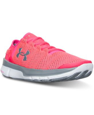 Under Armour Women's SpeedForm Apollo 2 Running Sneakers from Finish Line