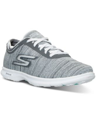 Skechers Women's GO STEP - Vast Walking Sneakers from Finish Line