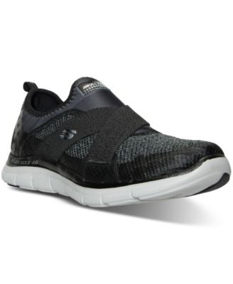 Skechers Women's New Image Walking Sneakers from Finish Line