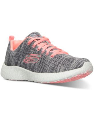 Skechers Women's Energy Burst - New Influence Running Sneakers from Finish Line