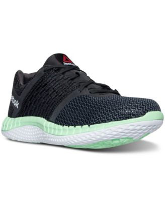 Reebok Women's ZPrint Running Sneakers from Finish Line