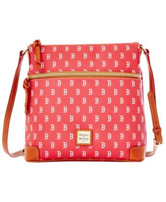 Dooney & Bourke Boston Red Sox Crossbody Purse