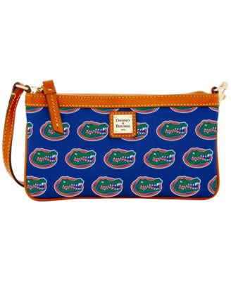 Dooney & Bourke Florida Gators Large Wristlet