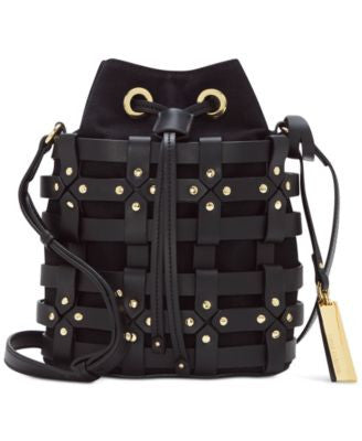 Vince Camuto Klay Mini Bucket Crossbody Bag
