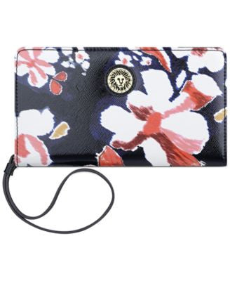 Anne Klein One to Watch Medium Wristlet