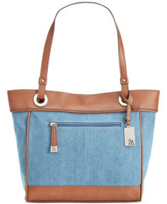 Style & Co. Brightspot Tote, Only at Vogily