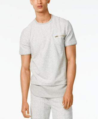 Sean John Men's Double-Layer T-Shirt