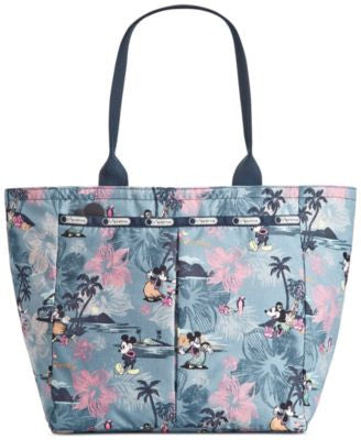 LeSportsac Mickey & Minnie Collection Everygirl Tote