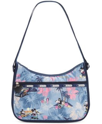 LeSportsac Mickey & Minnie Collection Classic Hobo