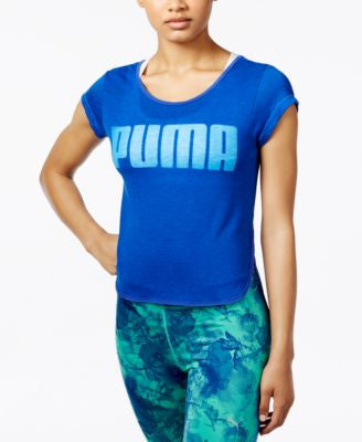 Puma Burnout Layering T-Shirt
