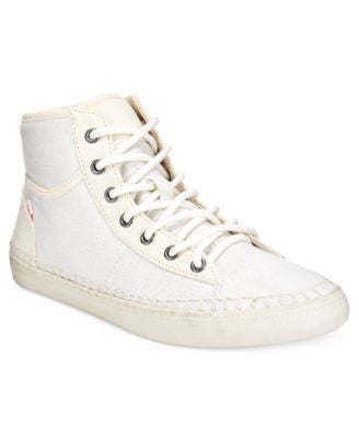 Roxy Billie Espadrille High-Top Sneakers