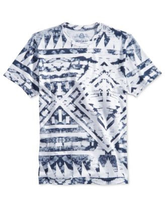 American Rag Men's Tie-Dye T-Shirt, Only at Vogily
