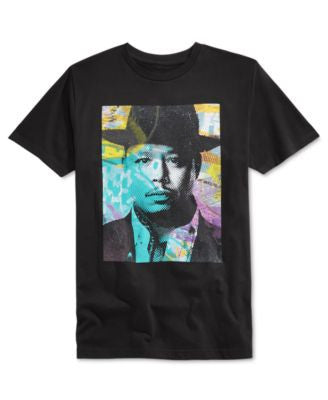 Empire Men's Lucious Graphic T-Shirt